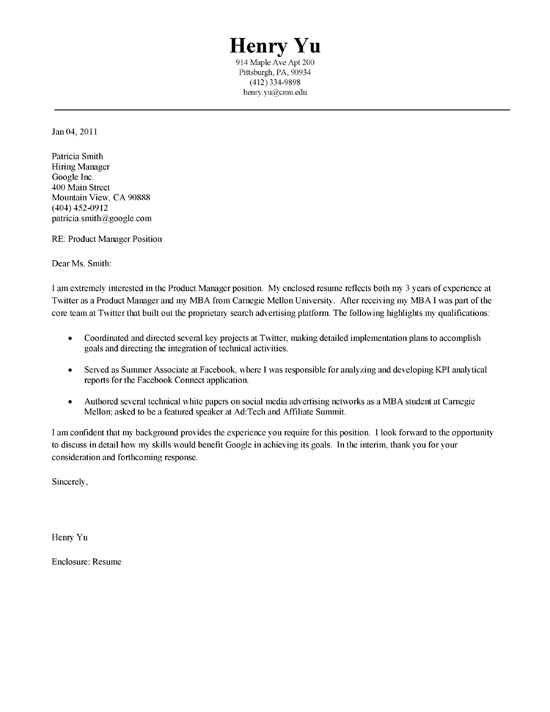 Mba cover letter example thecheapjerseys