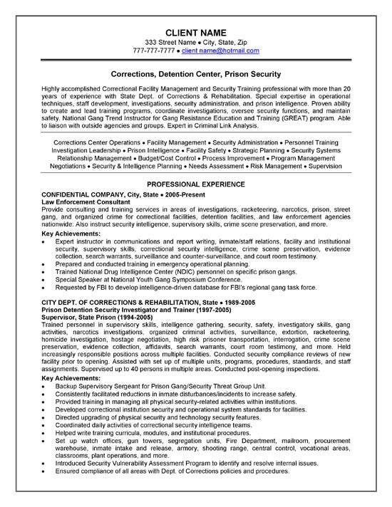 Job Resume Examples Download
