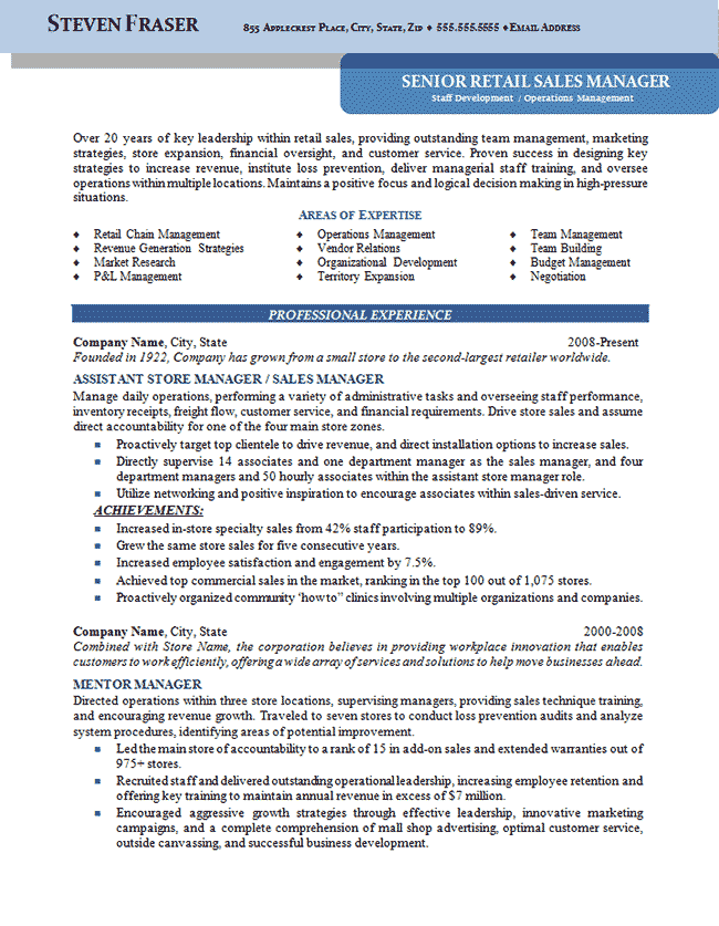 Exceptional Resume Resource