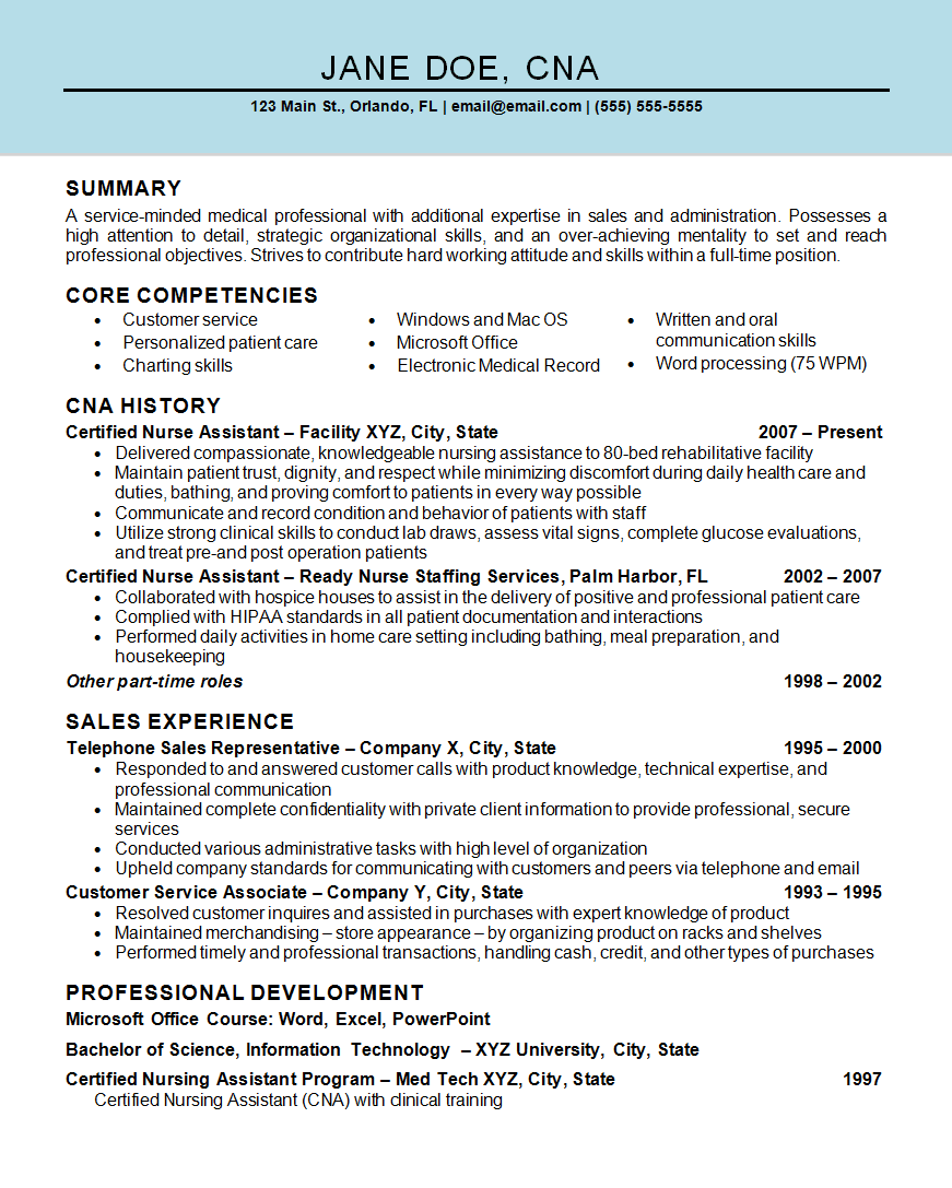 Amazing Resume Resource